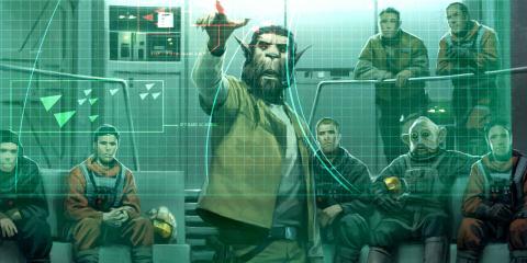 Star Wars - Los Bothans podrían no ser alienígenas - HobbyConsolas ...