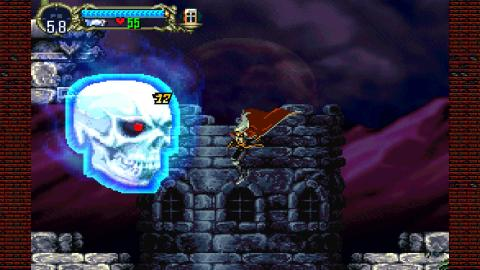 castlevania rondo of blood trophy guide