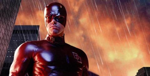 Daredevil película 2003