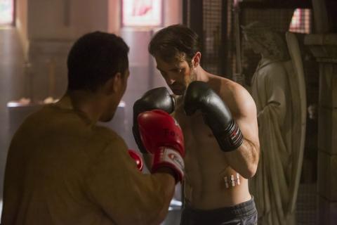 Daredevil temporada 3 - Nuevas imágenes