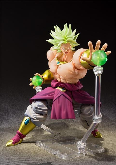 Dragon Ball Figuras Salón del Manga Exclusivas