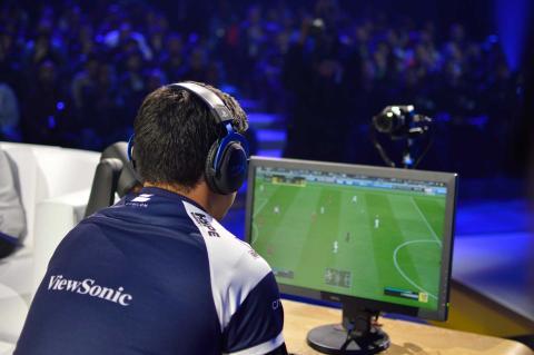 Esports FIFA 19 Continental Cup