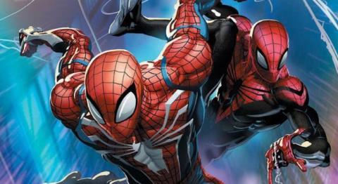 Spiderman PS4 secuela