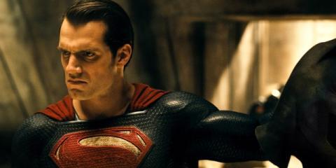 Liga de la Justicia - Superman malvado