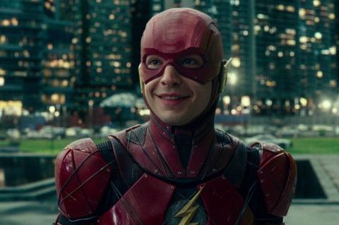 Película The Flash