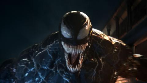 Película de Venom