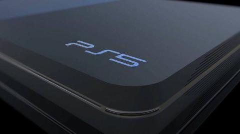 PS5 nueva consola