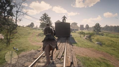 Red Dead Redemptio 2 review 21