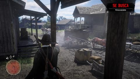 Red Dead Redemptio 2 review 23