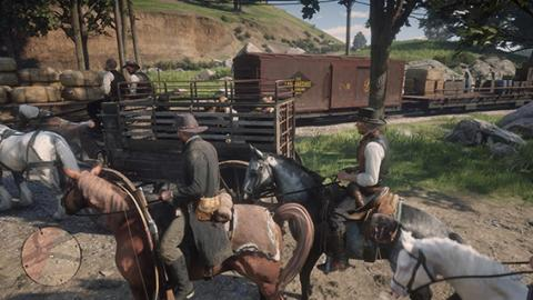 Red Dead Redemptio 2 review 7