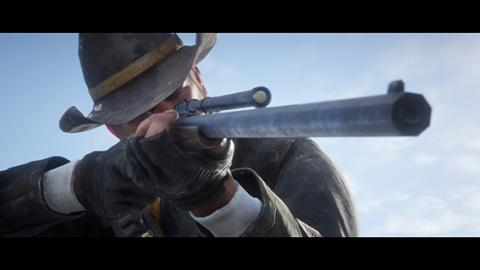 Red Dead Redemptio 2 review 9