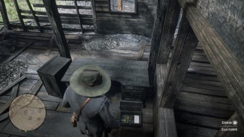 Red Dead Redemption 2 - Dinero infinito