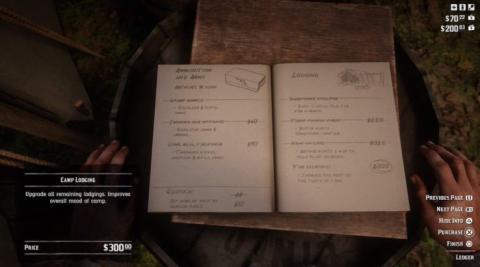 Red Dead Redemtion 2 - Viaje rápido