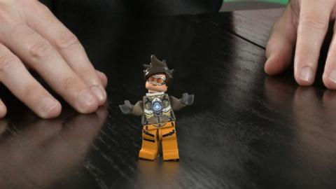 Tracer LEGO