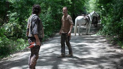 The Walking Dead 9x04