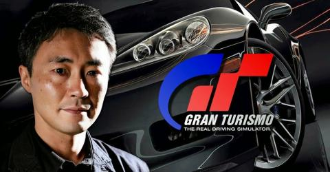 Yamauchi Gran Turismo