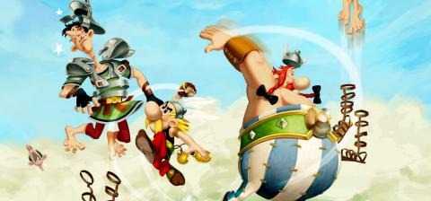 Asterix & Obelix XXL2 análisis PS4 Xbox One Nintendo Switch PC
