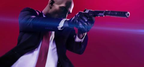 Hitman 2 análisis PS4 Xbox One PC