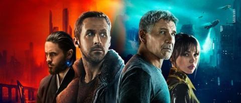 Blade Runner tendrá serie de anime