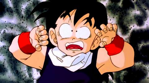 Dragon Ball Z episodio 27