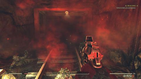 Análisis de Fallout 76 para PS4, Xbox One y PC