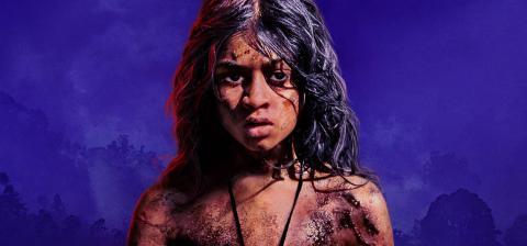 Mowgli - Netflix