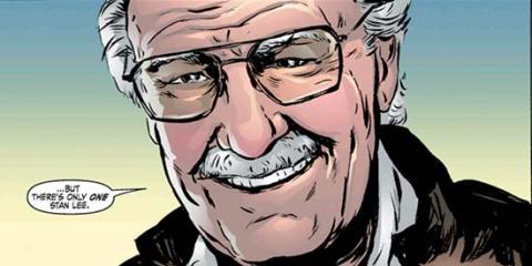 Otros trabajos de Stan Lee, que debemos mencionar