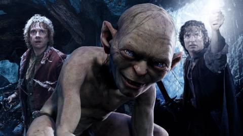 Pack de El Señor de los Anillos y El Hobbit