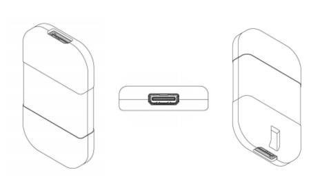 Sony patente cartucho