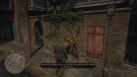 Personajes especiales Red Dead Redemption 2