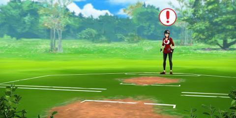 Pokémon GO - Enfrentamientos entre jugadores