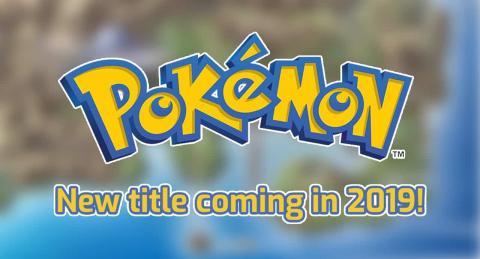 Pokémon RPG 2019
