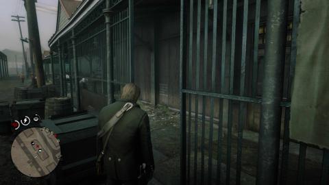 Red Dead Redemption 2 Vampiro Pista 3