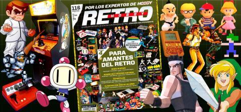 Retro Hobby Vol 4