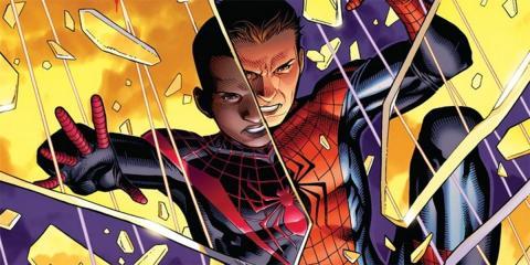 Spider-men - Galería