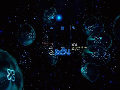 Análisis de Tetris Effect para PlayStation VR y PS4 - HobbyConsolas