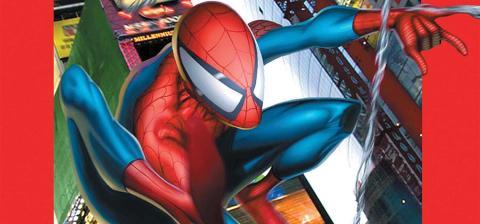 Ultimate Spider-man: Origen
