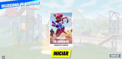 14 días de Fortnite