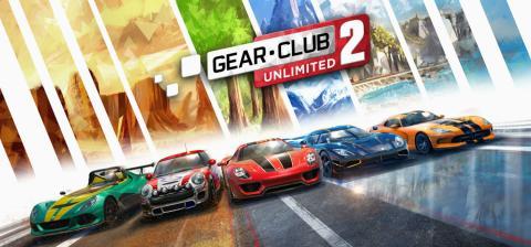 Gear Club Unlimited 2 Nintendo Switch análisis