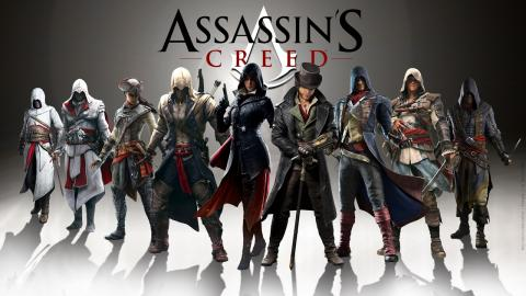 Assassin´s Creed Compilation