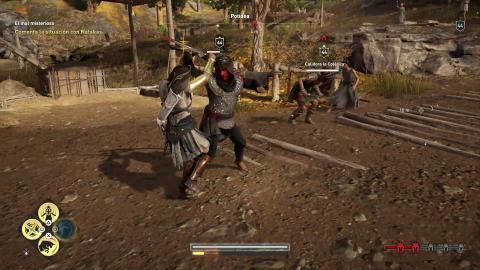 Assassins Creed Odyssey DLC 1