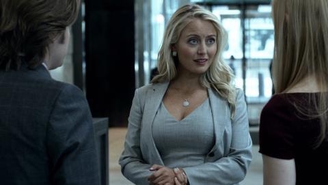 Daredevil Netflix - Amy Rutberg