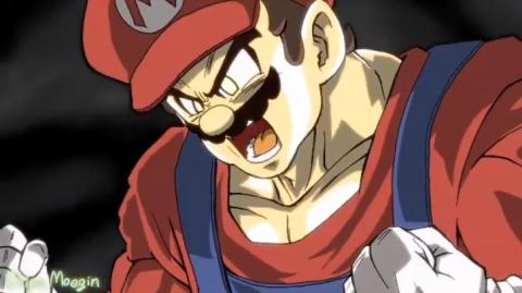 Opening Dragon Ball Super Smash Bros Ultimate