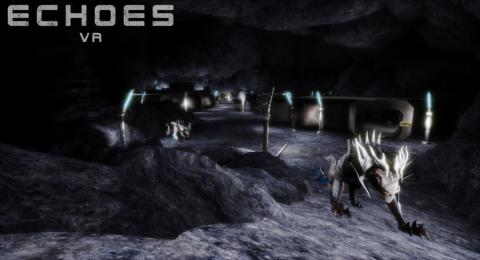 Echoes VR
