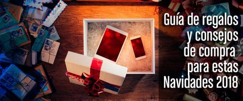 Guía de compra ComputerHoy Navidad