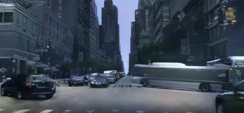 Inteligencia artificial Nvidia