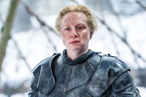 Juego de Tronos - Brienne