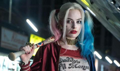 Margot Robbie protagonizará Birds of Prey