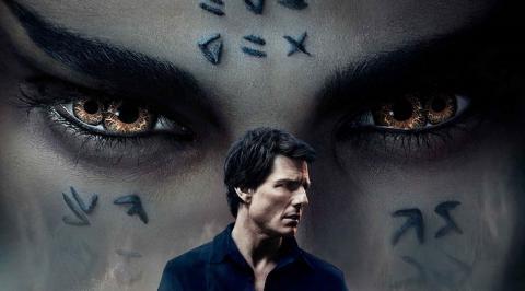 La Momia (2017) - Tom Cruise
