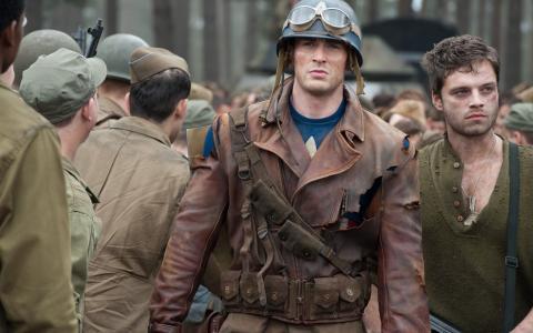 ¿Nueva película de Marvel sobre la Primera Guerra Mundial?